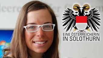 Marlies Czerny ist Redaktorin bei den Oberösterreichischen Nachrichten in Linz und arbeitet im Rahmen eines Journalistenaustausches ein halbes Jahr bei der az Solothurner Zeitung. Sie betrachtet den Kanton Solothurn unbelastet von aussen und berichtet regelmässig in beiden Zeitungen darüber.