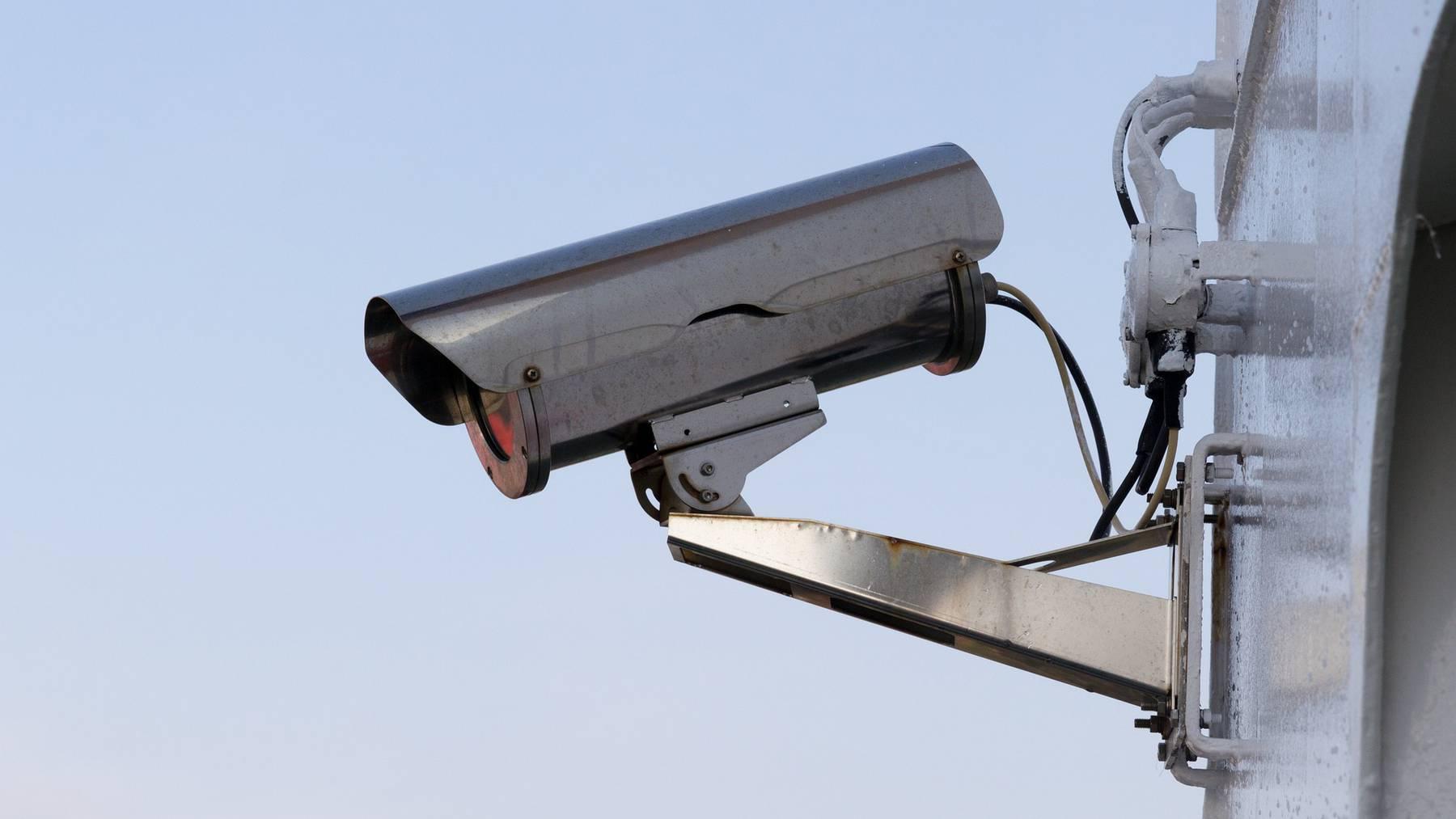 Ebikon sagt Ja zur Videoüberwachung