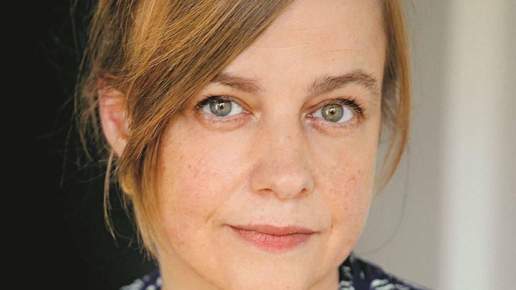 Mariana Leky kann am Vierwaldstättersee arbeiten