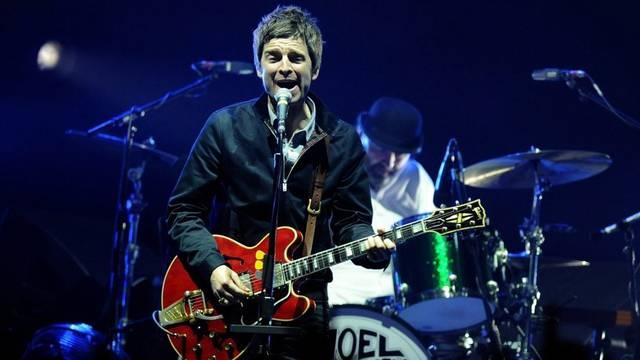 Noel Gallagher kommt im Sommer auf den Gurten (Archiv)