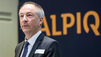 Jens Alder wird kritisiert.
