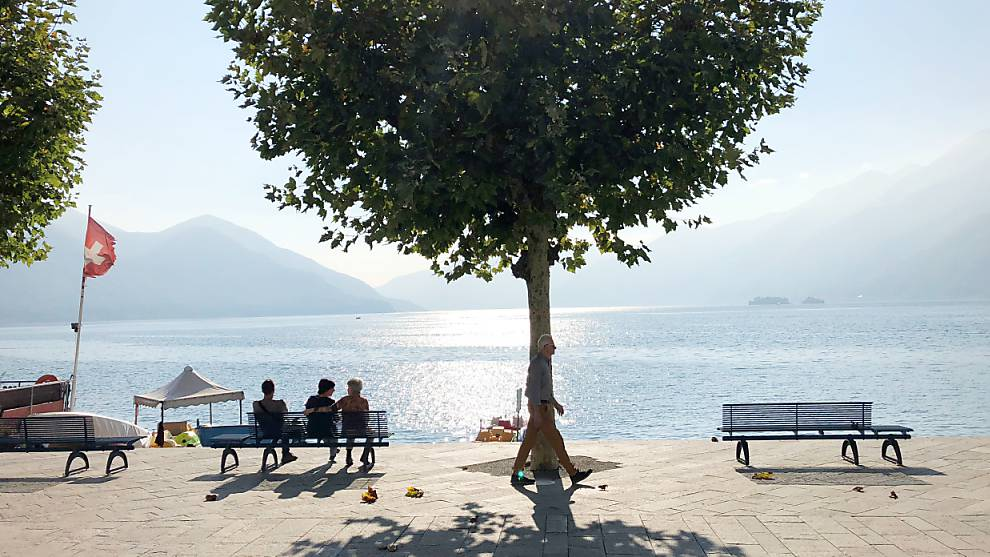 Tessin will über Auffahrt wieder Touristen zu sich locken