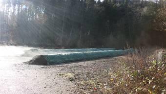 Die Grüngut-Deponie Rotel in Wittnau ist nicht bewilligungsfähig und wird per 1.Januar geschlossen.