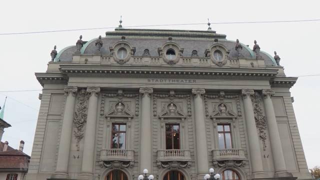 SVP beantragt PUK wegen Entwicklungen um Stadttheaters Bern