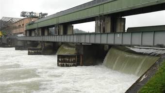 145 Millionen aus der neuen Konzession für das Kraftwerk Klingnau fliessen in die laufende Rechnung.