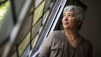 Gegen sie hagelt es schon länger Morddrohungen von Radikalen–die liberale Aktivistin Seyran Ates. polaris