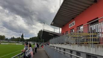 Punkteteilung in Schötz für den FC Wohlen.