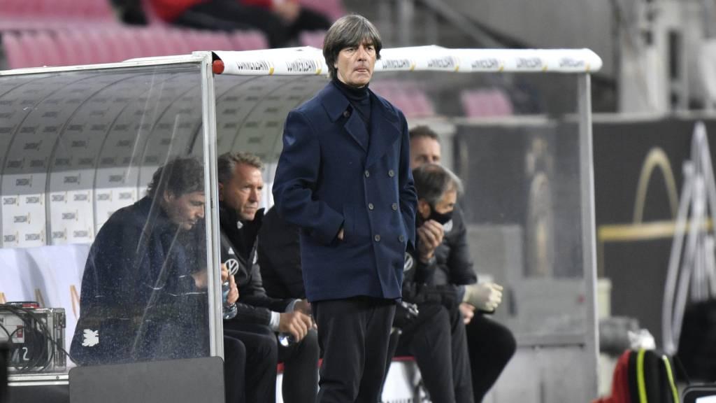 Joachim Löw beendet seine Aufgabe als deutscher Nationalcoach früher als geplant.