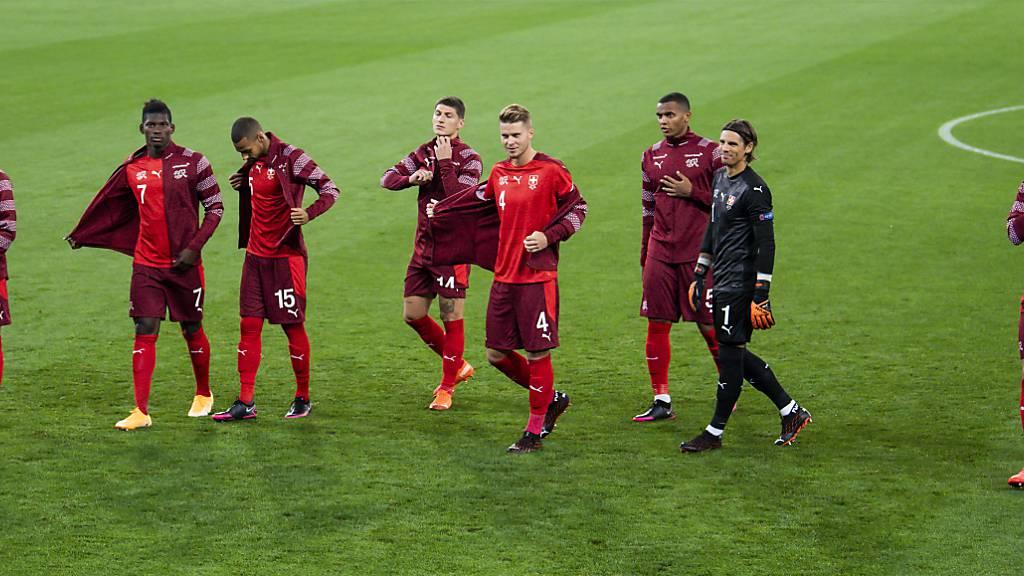 Länderspiele und Europacup wieder vor Zuschauern