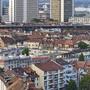 Das Wohnraumfördergesetz wurde mit 56 Stimmen mehr knapp angenommen.