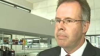 Eurobus-CEO Andreas Meier.