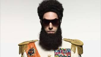 Sacha Baron Cohen als «The Dictator»