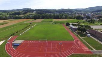 Breitenbach soll endlich eine 400-Meter-Rundbahn erhalten.