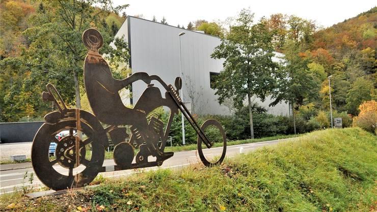 Fährt der Deischperer Töff talabwärts? Herznach, Ueken und Densbüren (Bild) entscheiden am 25. September über den nächsten Schritt auf dem Weg in eine gemeinsame Zukunft.