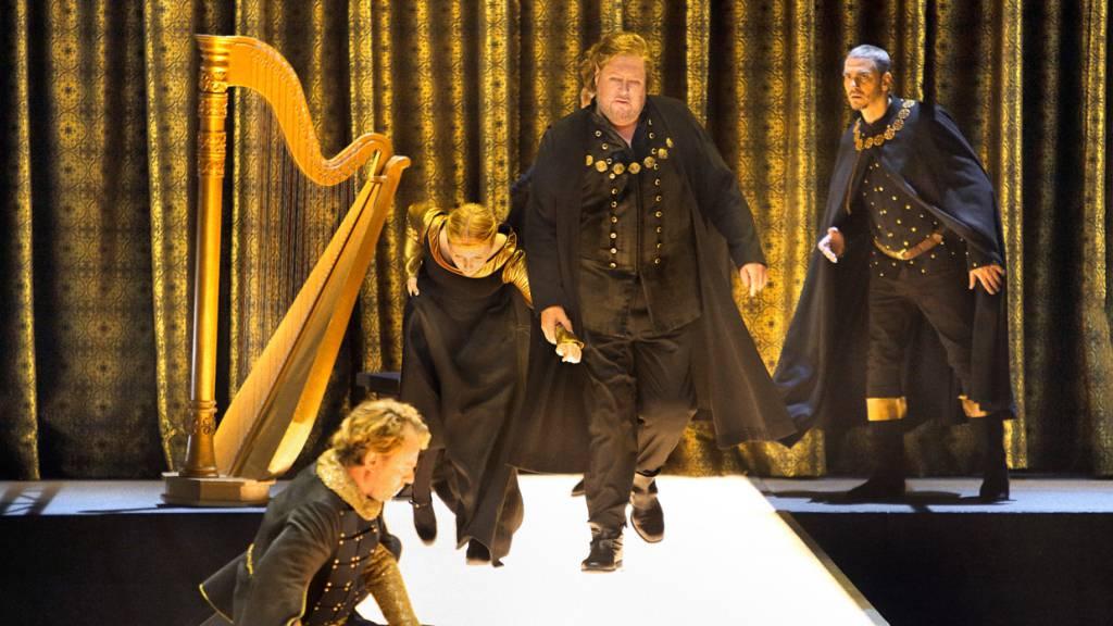 Ausgezeichneter Bayreuther «Tannhäuser» – Frisch ins zweite Jahr