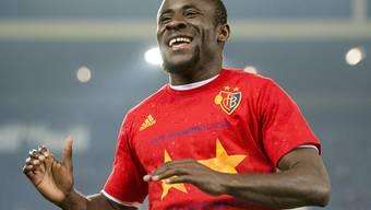 Seydou Doumbia spielt in Zukunft in Spanien bei Girona