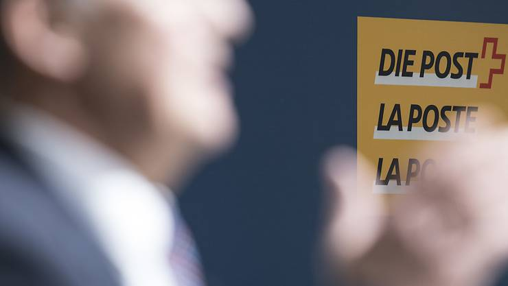 Soll auch im Parlament für Diskussionen sorgen: Der Skandal um die Postauto AG. (Archivbild)
