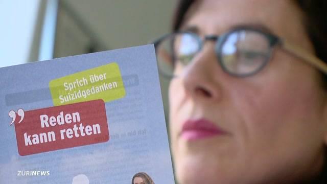 """Nach Drama in Olten: """"Reden kann retten"""""""
