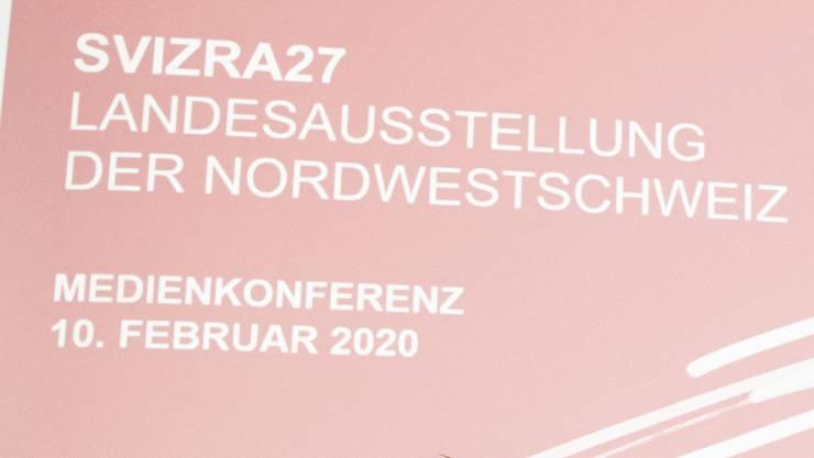 Svizra27 ist nur eines von drei Projekten, die um die Durchführung einer Landessausstellung konkurrieren.