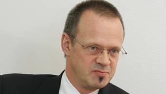 Hans-Peter Wyss war seit fünf Jahren Spitaldirektor.