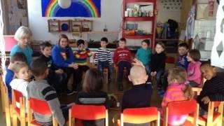 Weiterhin Mundart und Hochdeutsch in Luzerner Kindergärten