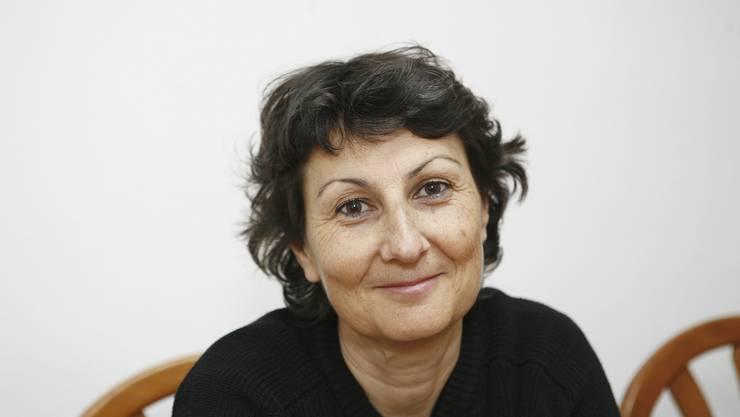 Andrea Maihofer (56) ist Professorin für  eschlechterforschung und Leiterin des Zentrum Gender Studies an der Universität Basel. Die Soziologin forscht unter anderem zum Thema Familien und Veränderung der Geschlechterarrangements in der Familie.