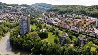 Quartierserie Baden: Kappelerhof