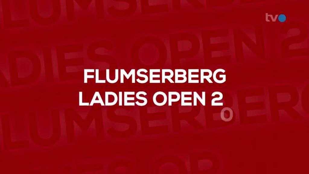 Flumserberg Ladies Open 2021
