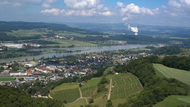 Die Aargauer Gemeinden reihen sich nahtlos in ein gutes und erfreuliches Wirtschaftsjahr 2018 ein.