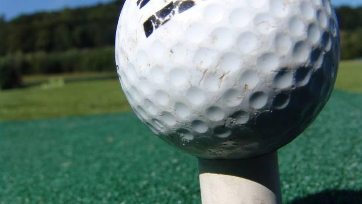 Golfplatz macht Regierungsrat keine Sorgen Bergdietikon