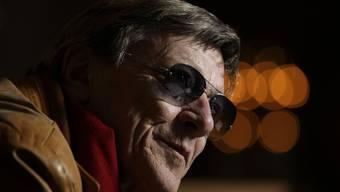 Die Mundart-Pop-Legende arbeitet an einem Album mit Songs von Bob Dylan.