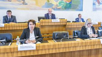 Beim Widerstand gegen die Begrenzungs-Initiative sprachen sich die Nordwestschweizer Regierungen ab. Bei Corona scheint es schwieriger.