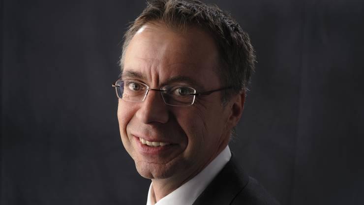 Politologe Michael Wehner