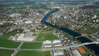 Auch die Vergleichszahlungen des Kantons an die Arbeitsgemeinschaft Solothurn fliessen in den Betrag ein.