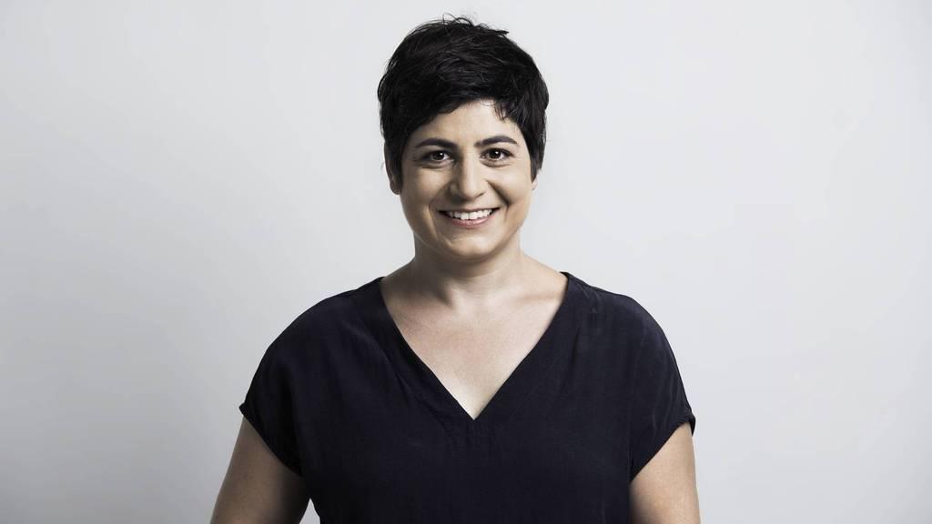Silvia Dell'Aquila kandidiert als Stadträtin