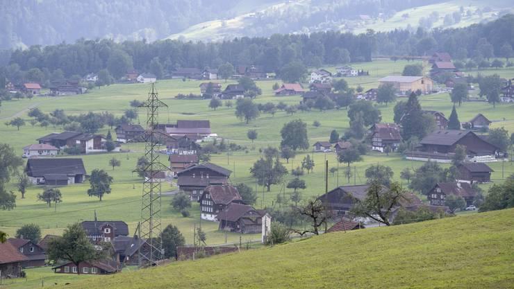 Die Konzernverantwortungsinitiative scheiterte am Widerstand der kleinen, ländlichen Kantone. (Symbolbild)