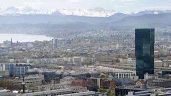 Zürich muss dieses Jahr 66 Millionen Franken in den Finanzausgleich abliefern.