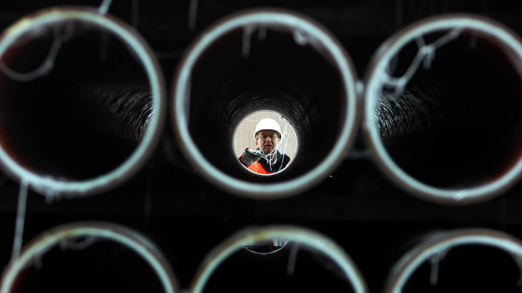 Aargauer Energieversorger erhöhen Gaspreis massiv