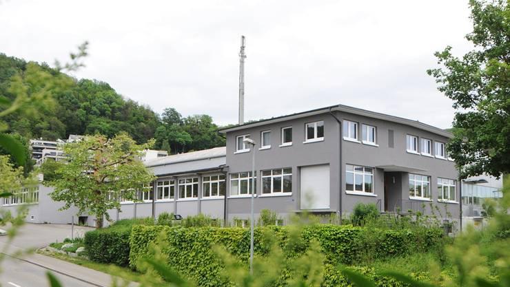 Acht Angestellte beschäftigt die «Stuhl- und Tischfabrik» in Klingnau noch.