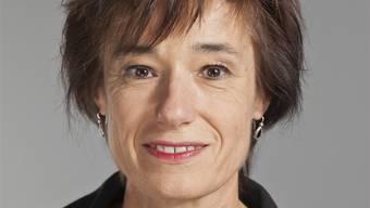 Die meisten Enthaltungen: Die Aargauer CVP-Nationarätin Ruth Humbel ist nicht unentschlossen, sondern enthält sich ihrer Stimme bewusst.