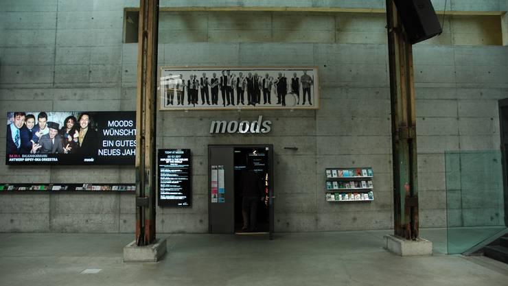 Die Stadt Zürich will Musikklubs unterstützen, die ihre Konzerte selbst veranstalten. (Symbolbild)