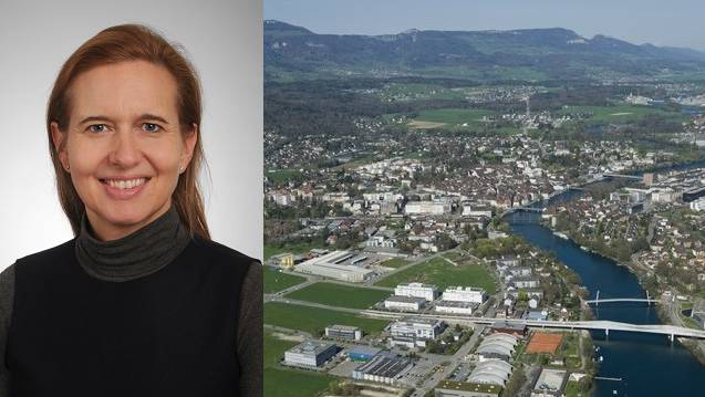 Gabriela Barman Krämer wird Chefin der Solothurner Stadtplanung
