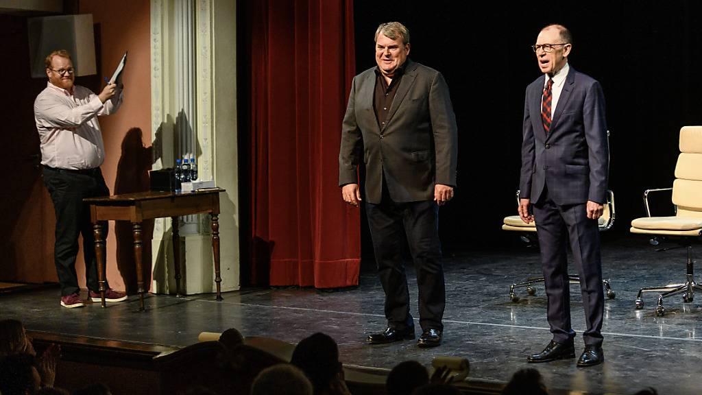«Soorser Comedy Täg» erhalten Kulturpreis der Stadt Sursee