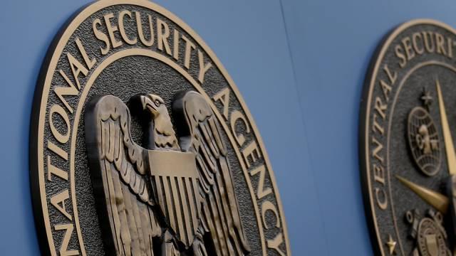 Neue Dimension der NSA-Affäre (Symbolbild)