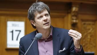 Der Vorstand der Grünliberalen nominiert den Berner Nationalrat Jürg Grossen für das Parteipräsidium. (Archivbild)