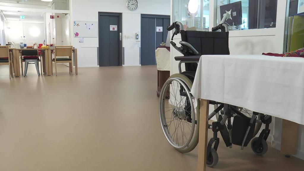 16 Entlassungen: Pflegeheim PeLago leidet wegen Corona