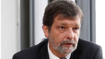 Roland Heim: «Meiner Meinung nach brachte Urs Birrer damit auch dem Solothurner Parlament wenig Respekt entgegen.»