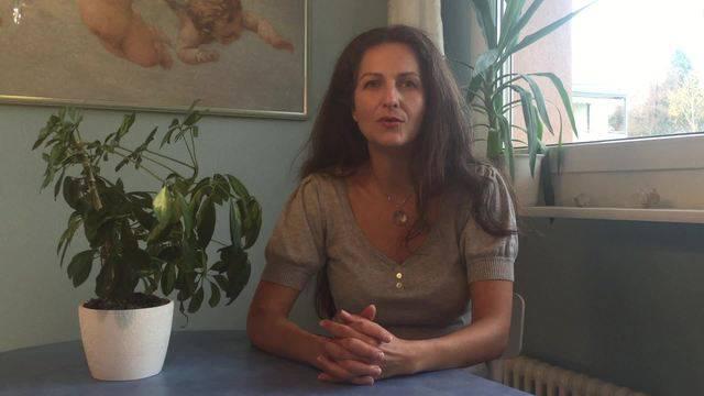 Tierschutzaktivistin Nancy Holten über ihre Motivation