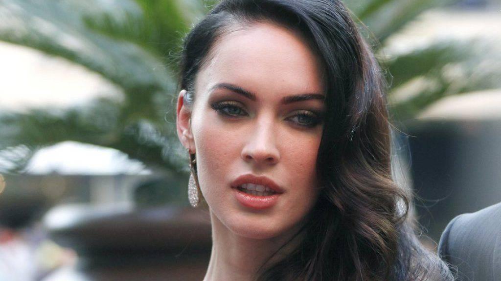 Wird vorübergehend das neue «New Girl»: Megan Fox (Archiv).