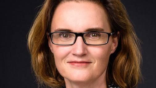 Neue Präsidentin der Schweizerischen Finanzmarktaufsicht (Finma): Marlene Amstad.